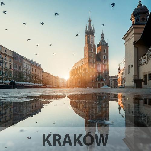 Kurs Fotografii Kraków 6H