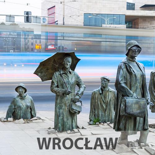 Kurs Fotografii Wrocław 6h
