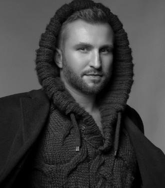 Fotograf w Grunwald Studio : Łukasz