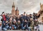 Weekendowy Kurs Fotografii Od Podstaw w Krakowie 11.06.2021r