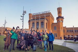Kurs Fotografii od Podstaw Wrocław