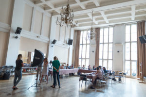 Kurs Fotografii od Podstaw Kraków