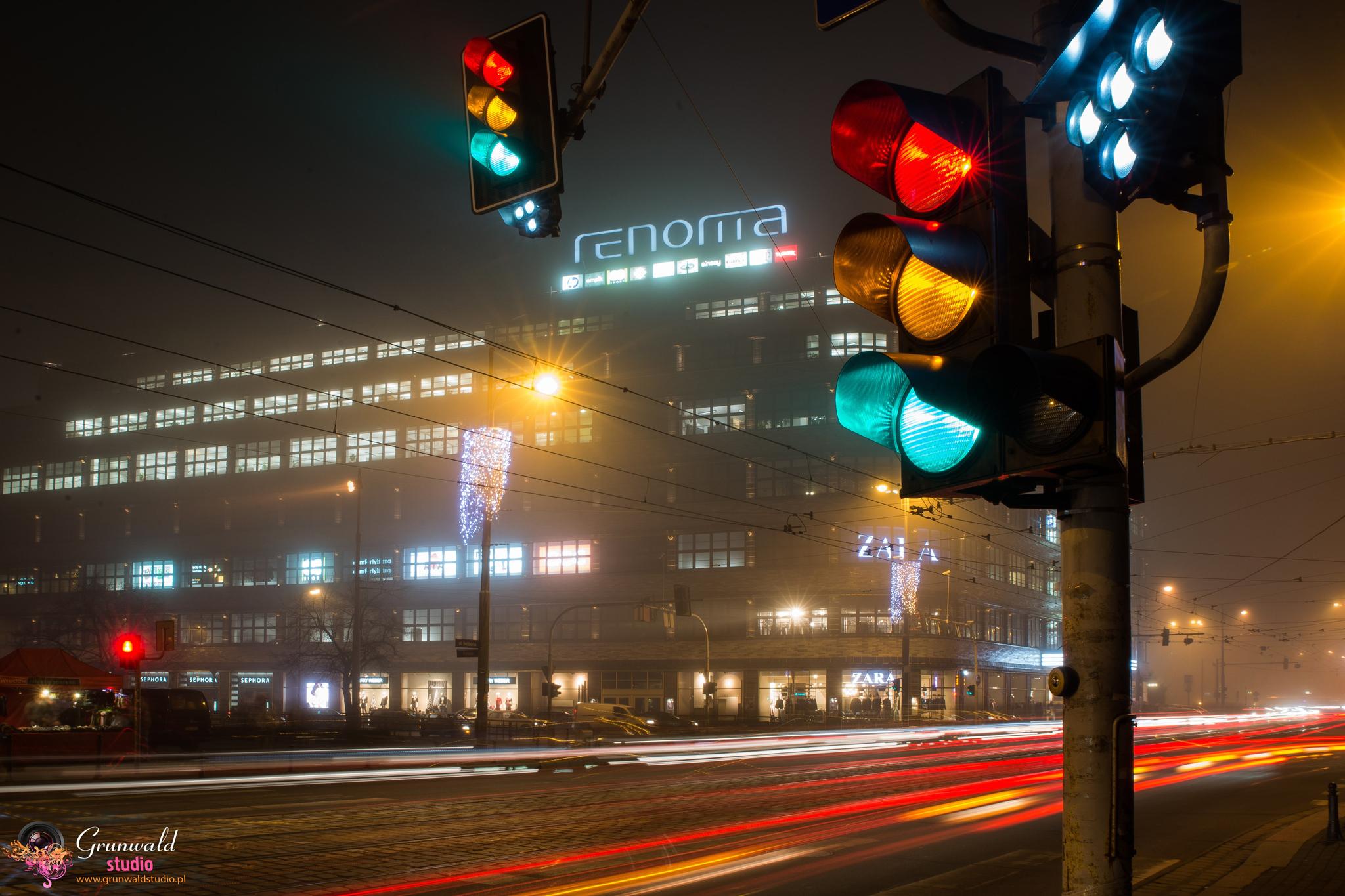 Kurs Fotograficzny Wrocław z Grunwald Studio Grudzień 10