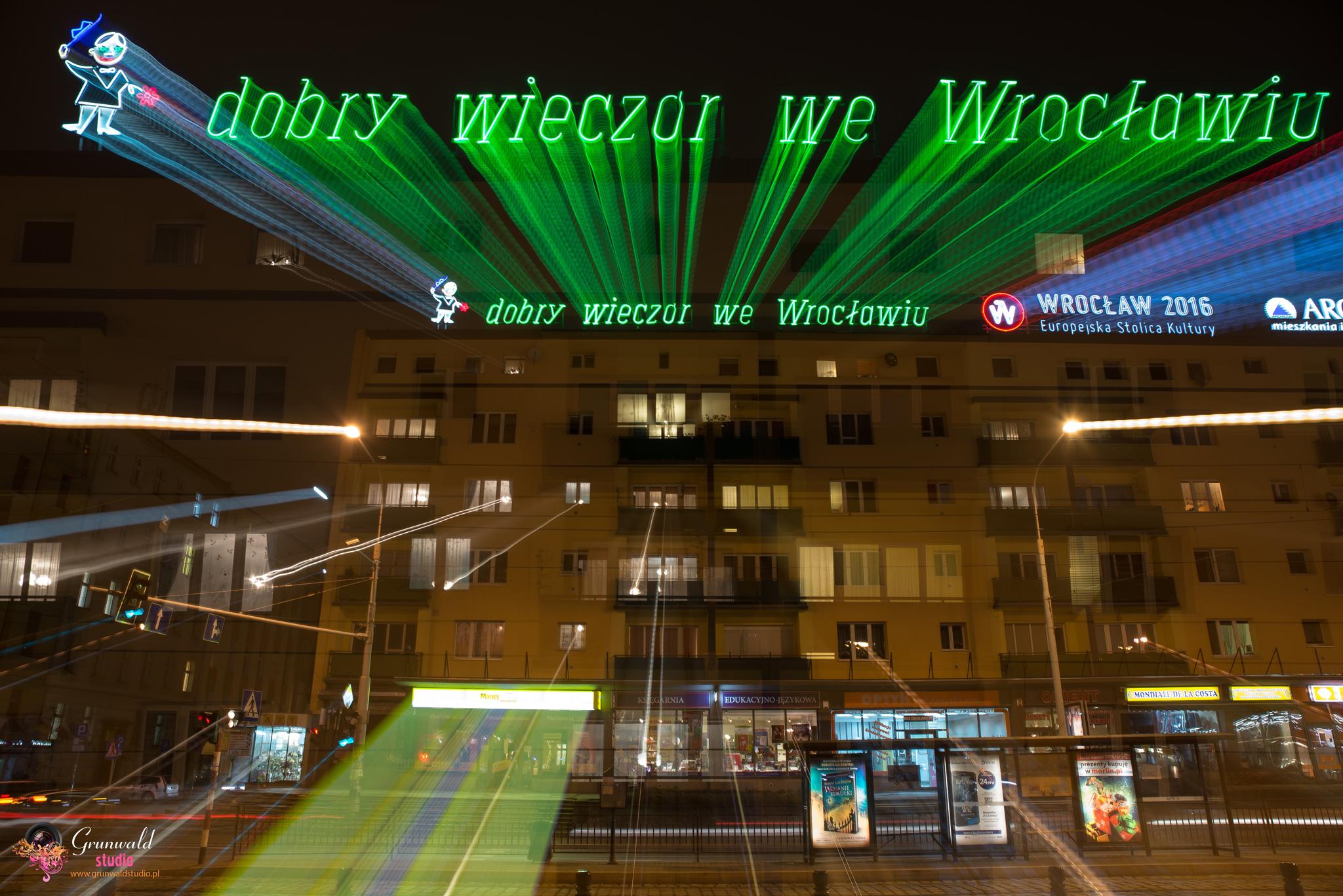 Kurs Fotograficzny Wrocław z Grunwald Studio Grudzień 2