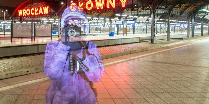Kurs Fotografii Cyfrowej Wrocław – Grudzień 2013