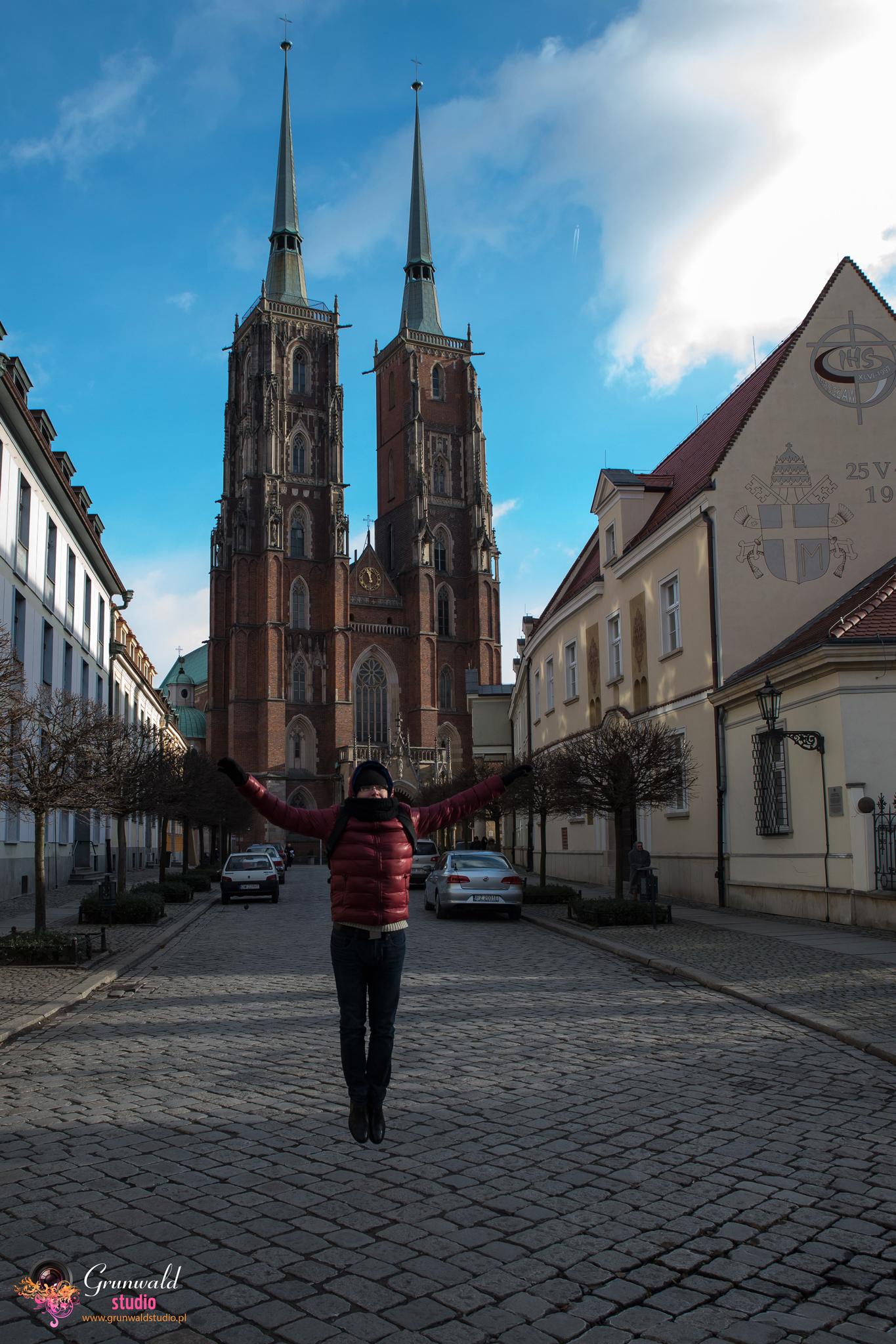 Kurs Fotograficzny Wrocław z Grunwald Studio Grudzień 6