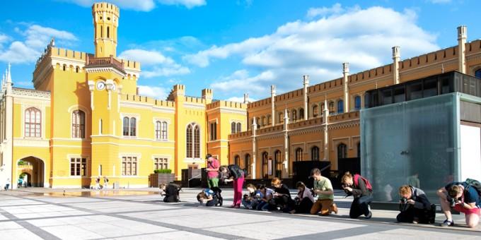 Kursy Fotografii Cyfrowej Wrocław – 696 439 493