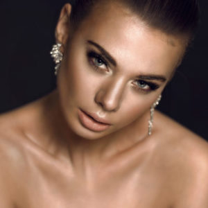 Akt | Bielizna | Sensual Beauty | Latex