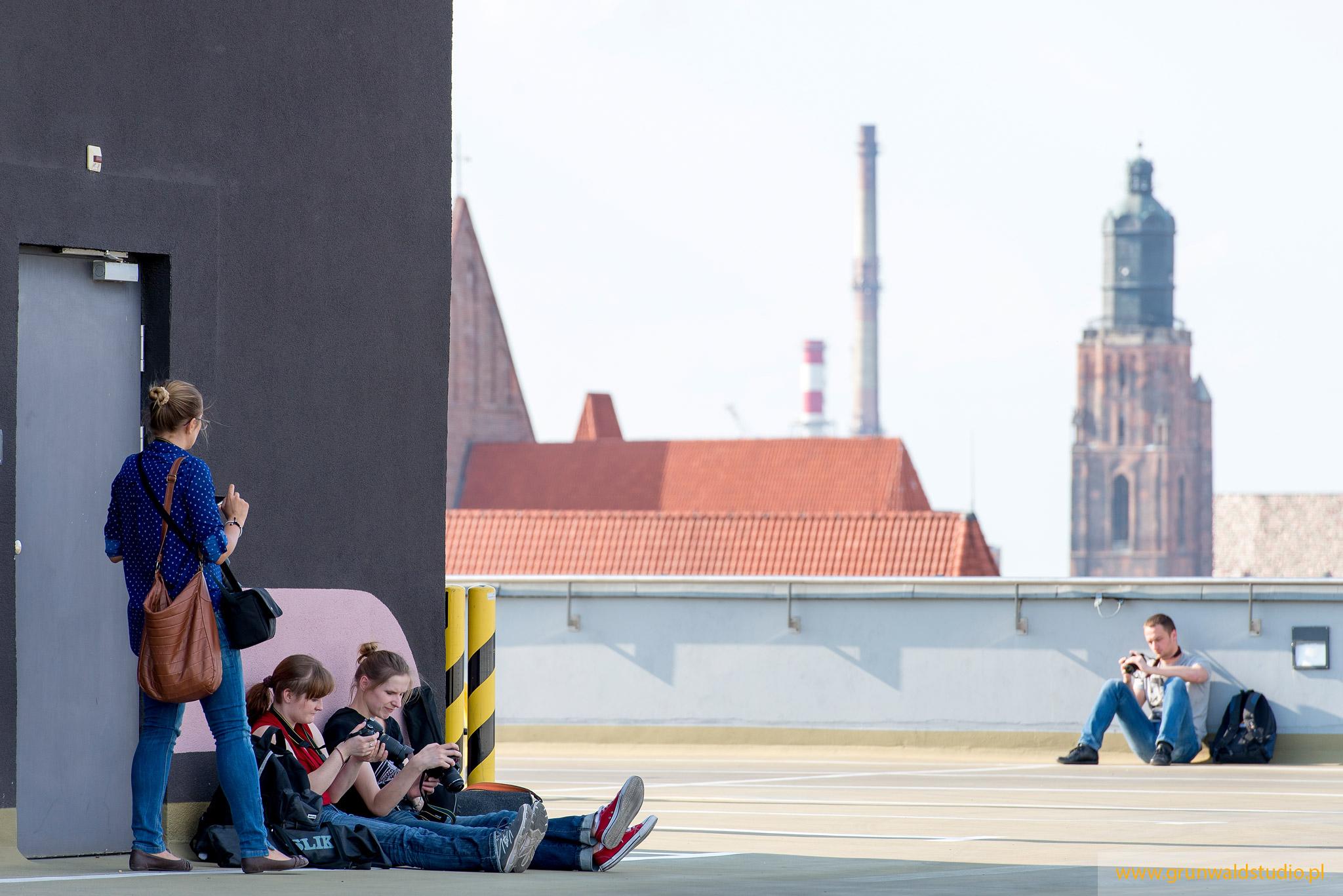 Grunwald Studio Kursy fotografii Wrocław 2015 23