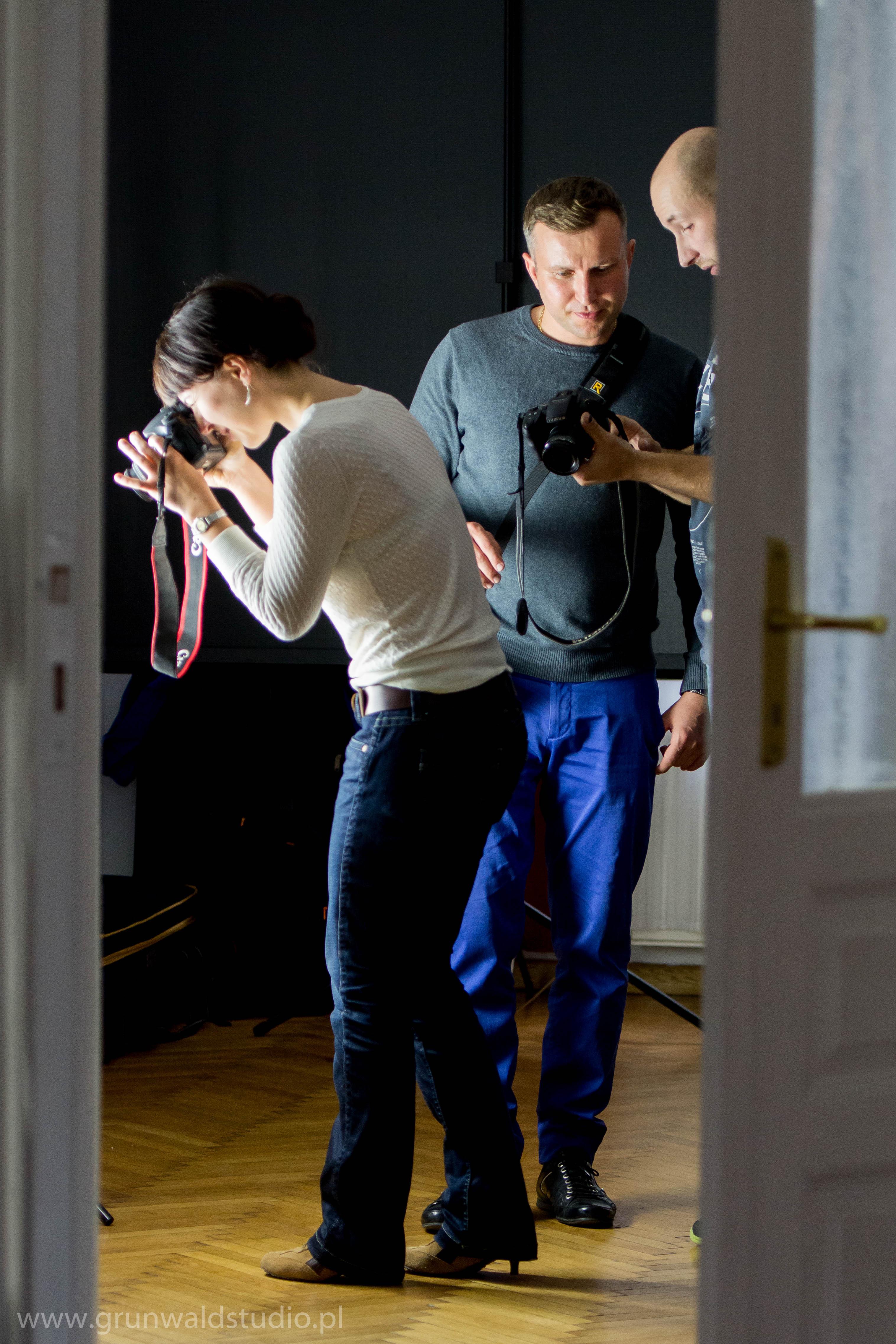 Grunwald Studio kurs fotografii Kraków pełny rozmiar 2