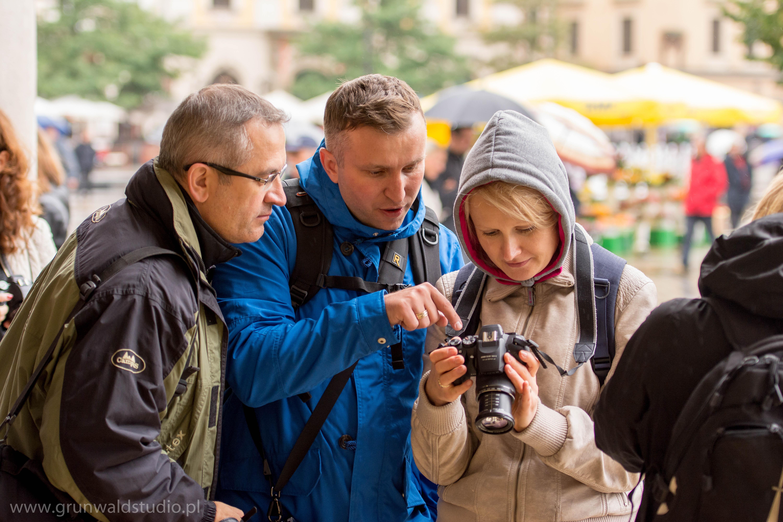 Grunwald Studio kurs fotografii Kraków pełny rozmiar 4