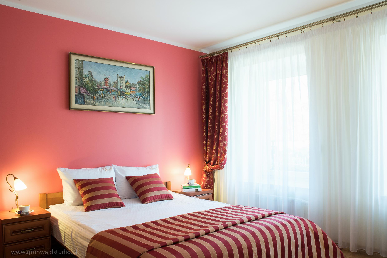 hOTEL BROCHÓW GRUNWALD STUDIO-1