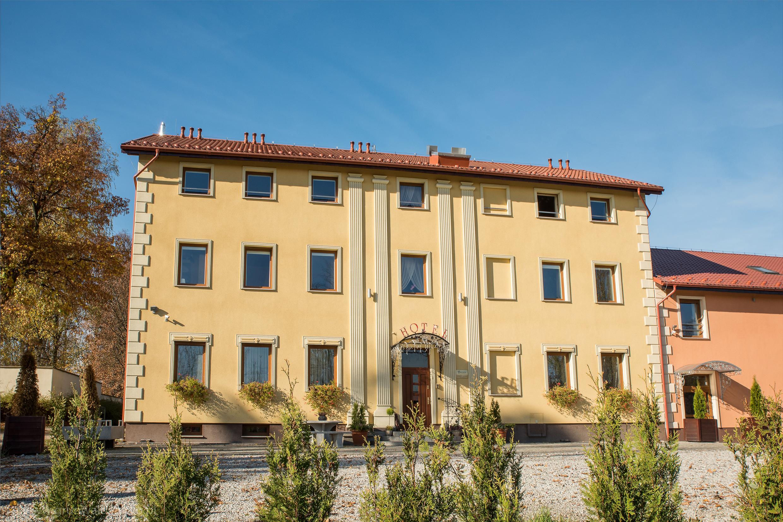 hOTEL BROCHÓW GRUNWALD STUDIO-35