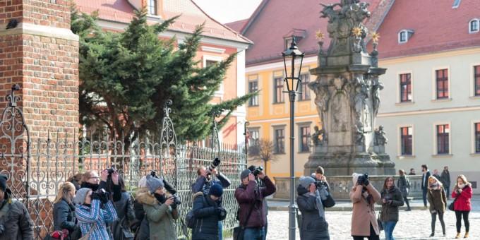 Kurs Fotografii Cyfrowej Wrocław – marzec 2016