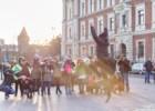 Kurs Fotografii Cyfrowej Kraków – kwiecień 2016
