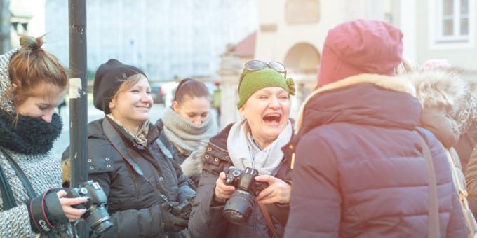 Kurs Fotografii Cyfrowej Wrocław – luty 2016