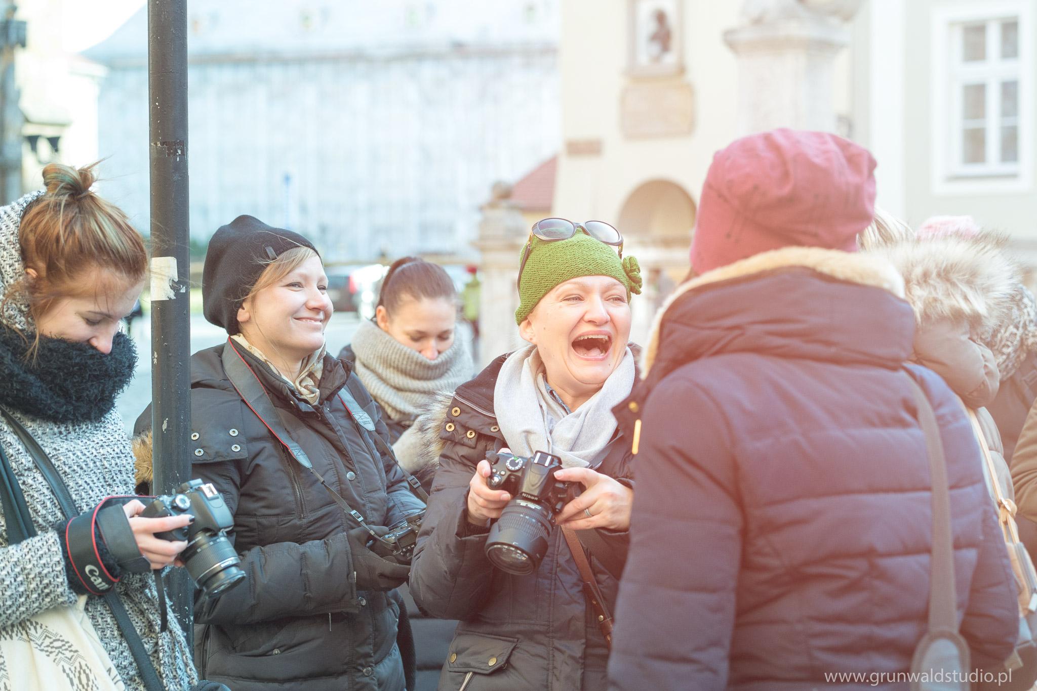 kursy fotografiii cyfrowej grunwald studio fotografia wrocław