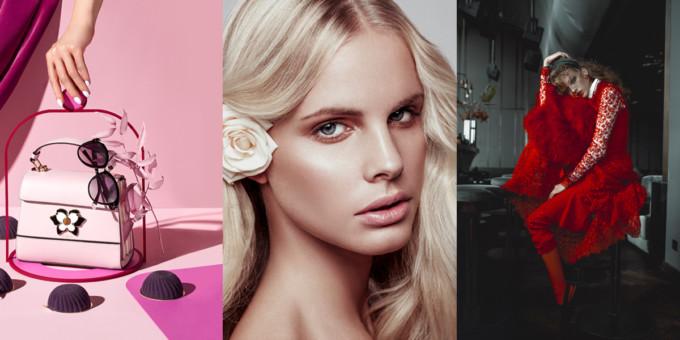 Warsztat retuszu high end – fashion & beauty Matt Musielak 3.03.2019r