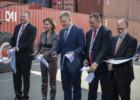 Wizyta Minister Infrastruktury i Gospodarki Wodnej Holandii