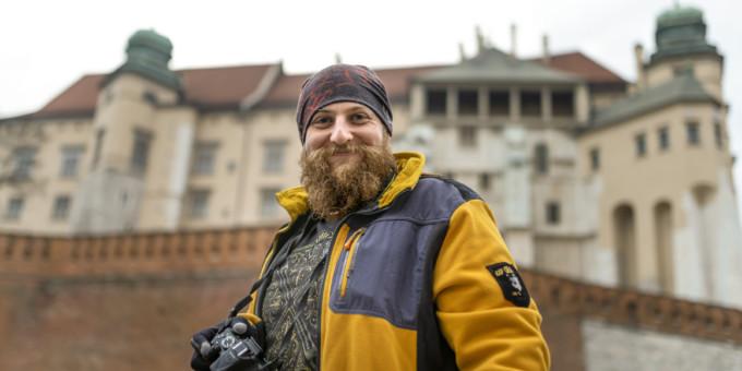 Weekendowy Kurs Fotografii Od Podstaw w Krakowie 12.03.2021r